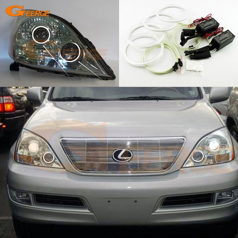 For Lexus Gx470 J120 2003 2004 2005 2006 2007 2008 2009-8117