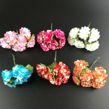 Buy Realistic Paper Flowers And Get Free Shipping On Aliexpress