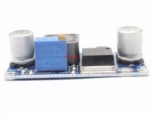Image 4 - 100 stücke DC DC Step Down Converter Modul LM2596 DC 4,0 ~ 40 bis 1,3 37 V Einstellbare Spannung Regler