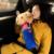 Hombreras Del Cinturón de Seguridad del coche de Dibujos Animados Almohada