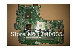 N53JF connect with  motherboard tested by system lap connect board