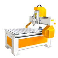 6090 cnc router woodworking engraving machine
