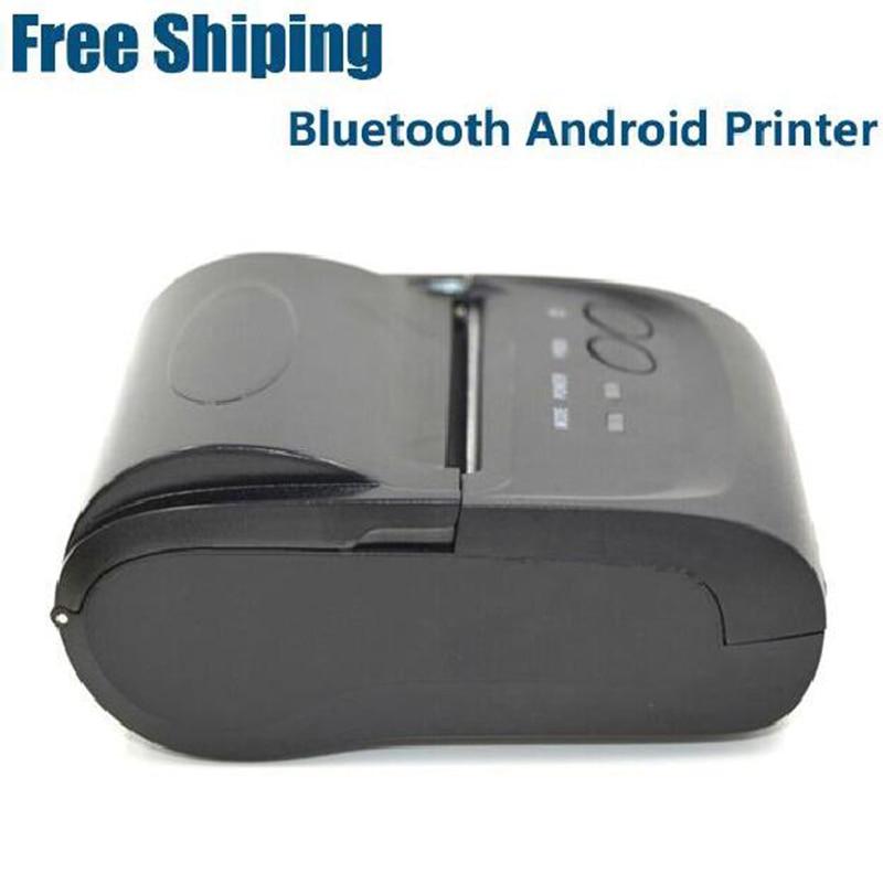 Impressoras sdk gratuito sem fio bluetooth Peso : 1.5kg