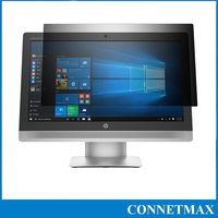 21 3 Inch Diagonally Measured Anti Glare Privacy Filter For Standard Screen 4 3 Computer LCD