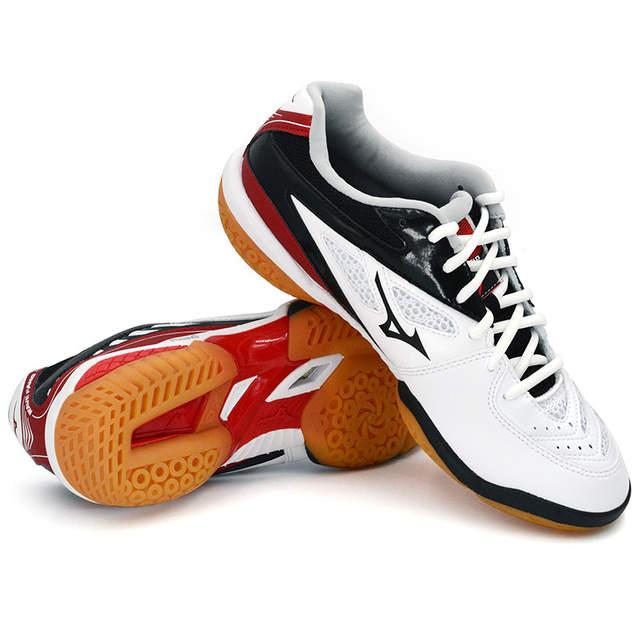 35f3e223ad092d Online Shop Original Mizuno WAVE FANG SS2 SLIM badminton shoes for men women  anti-shipper breathable sports sneakers 71GA171209