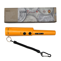 Free Shipping 2016 New Arrived CSI Pinpointing Hand Held GPOINT Pro Pointer Metal Detector Pinpointer Detector