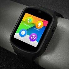 Nuevos relojes inteligentes z80 monitor de ritmo cardíaco bluetooth wifi gps para android 5.1 smartwatch para apple iphone android teléfono