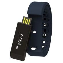 Модные умный Браслет Bluetooth часы I5 плюс умный Браслет SmartBand Фитнес трекер Бег с Шагомер SmartBand