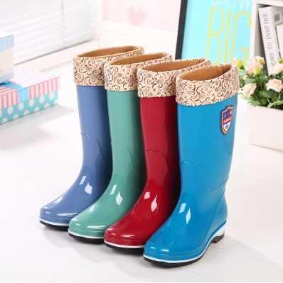 adult boot rain