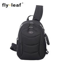 Flyleaf FL-338 Digital SLR camera bag male backpack waterproof professional large - capacity  anti theft