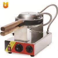 Hong kong egg waffle maker egg waffle making machine digital egg waffle maker