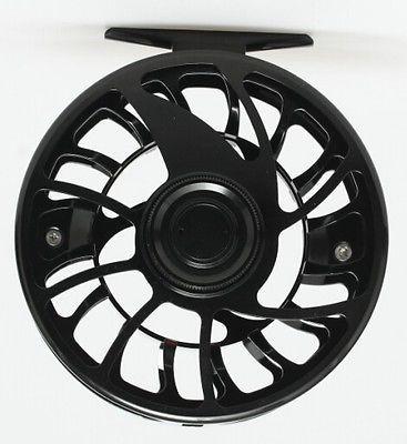 Aventik CNC Aluminum 5/7 Waterproof fly fishing reel NEW with Neoprene Reel Bag nunatak original 2017 baitcasting fishing reel t3 mx 1016sh 5 0kg 6 1bb 7 1 1 right hand casting fishing reels saltwater wheel