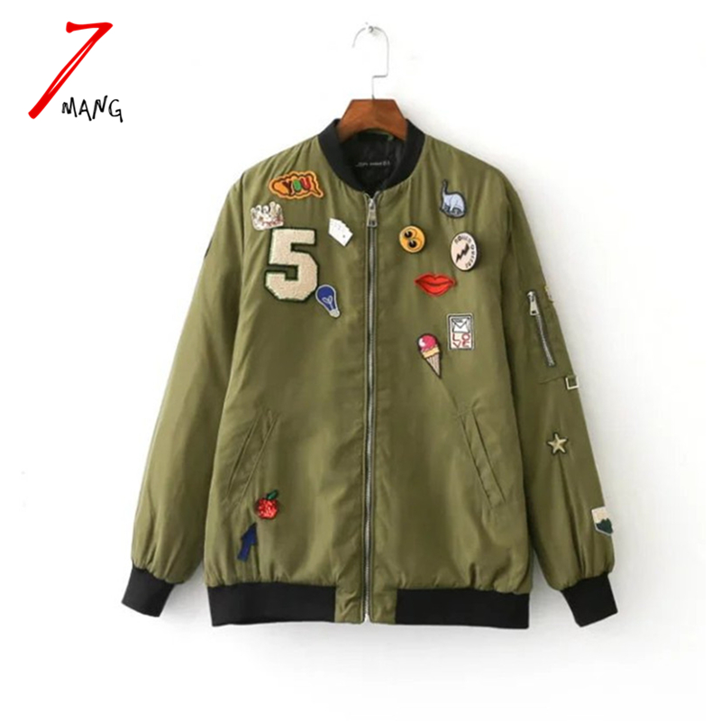 Army Jacket Baseball Promotion-Shop for Promotional Army Jacket ...