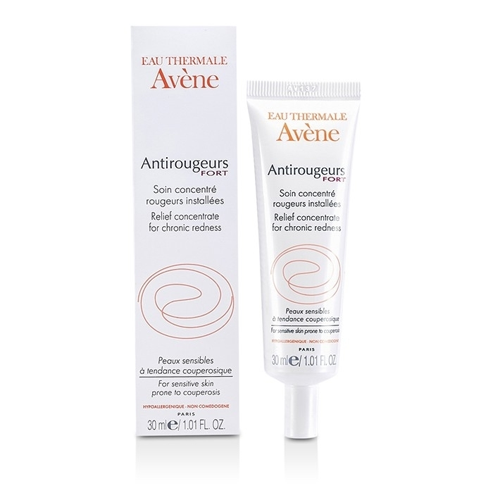 Avene - Antirougeurs Fort Relief Concentrate (For Sensitive Skin)