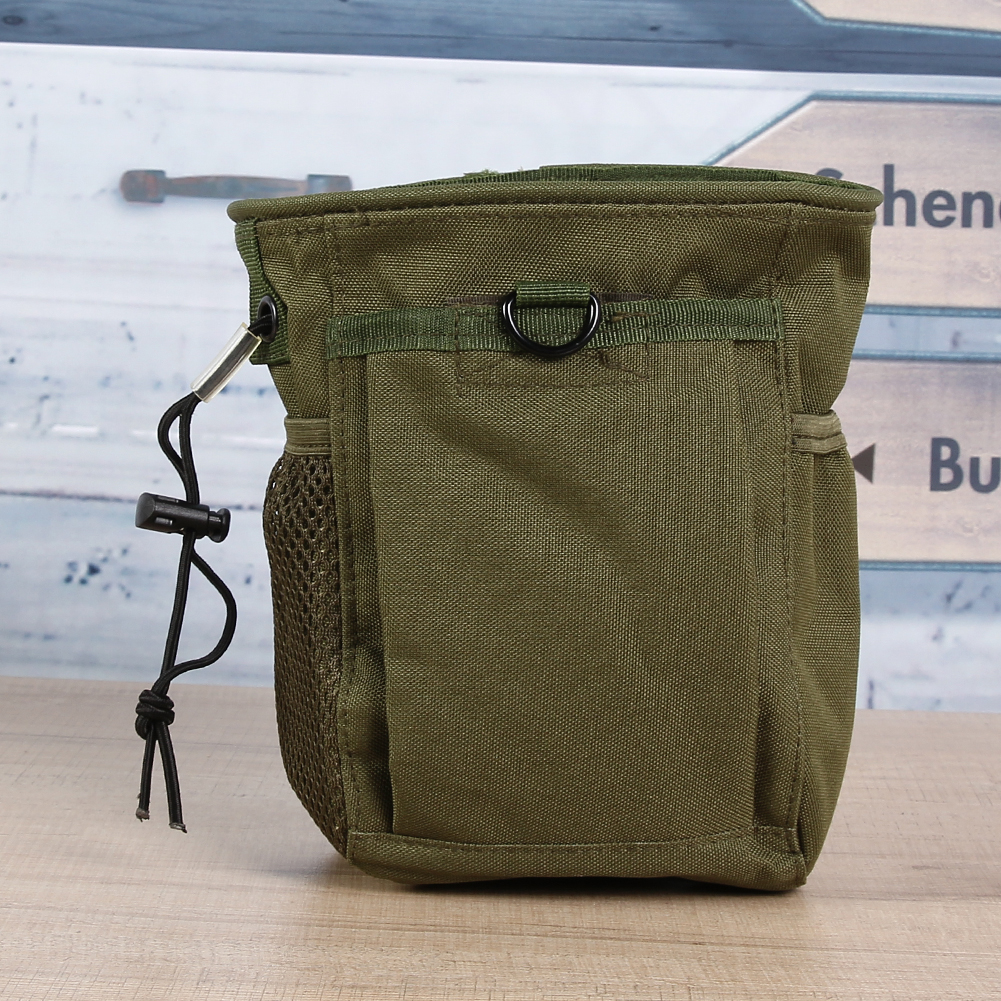 Outdoor Mountaineering Camping Climbing Bag Tactical Military Package Travel Recycling Bag font b Storage b font