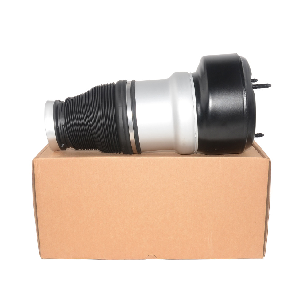 AP02 Air Suspension Repair Kit / Air Spring Front For Mercedes S-Class W221 CL W216 C216 S350 S450 S550 4Matic