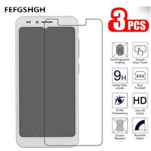 2.5D 9H Tempered Glass For INOI 3 / 3 Lite 3LITE 5.0″ Screen Protector Glass On The For INOI 3 Pro Protective Film Glass