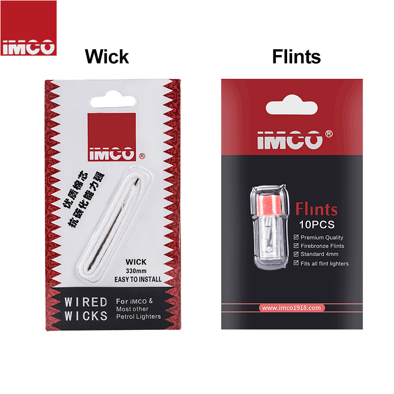 zorro flints and wick for the the cigarette lighters Zippo and any oil  petrol lighters