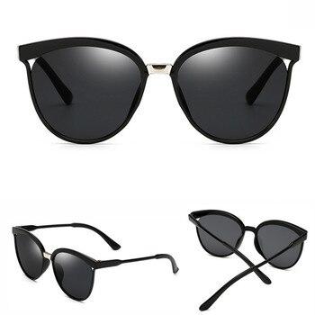 Cat Eye Designer Sunglasses 2
