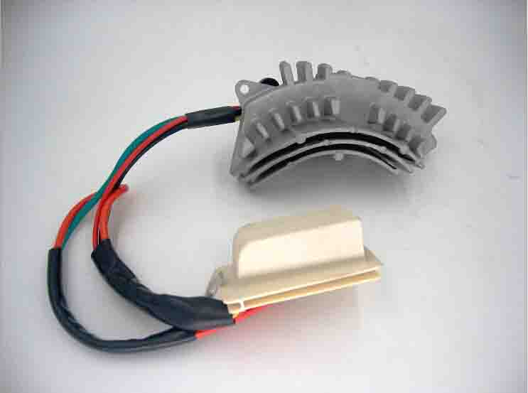 Blower Motor Resistor Cotrol Module Regulator A2028202510 for Ben z blower regulator motor resistor for mercedes ben w140 s320 s500 s600 1408218351