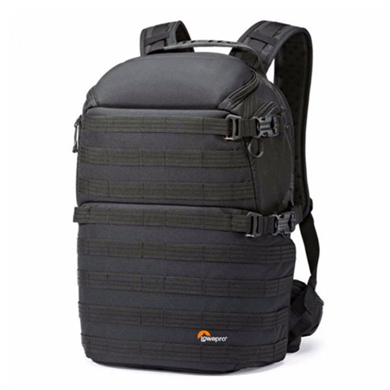 NEW Genuine Lowepro ProTactic 350 AW DSLR Camera Photo Bag Laptop Backpack with All Weather Cover Free Shipping цены онлайн