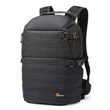 Новые оригинальные Lowepro ProTactic 350 AW DSLR камера фото сумка рюкзак для ноутбука с любую погоду крышка Бесплатная доставка