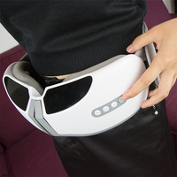 2017 new electronic slimming belt for Bloated person massage belt