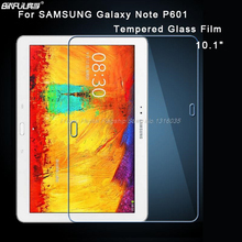 9H 0.3 Tempered Glass For Samsung Galaxy Note 10.1 P600 P601 P605 2014 Edition Tab Pro 10.1 T520 T521 T525 Screen Protector Film