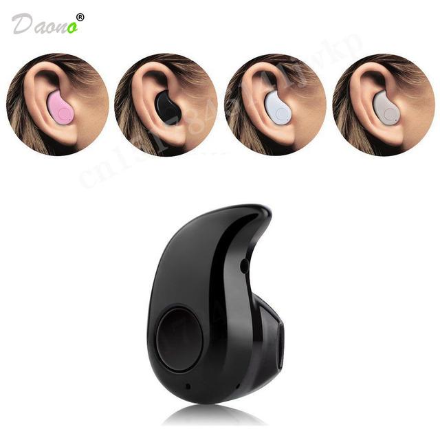 Daono Mini Sport Wireless Bluetooth Earphones