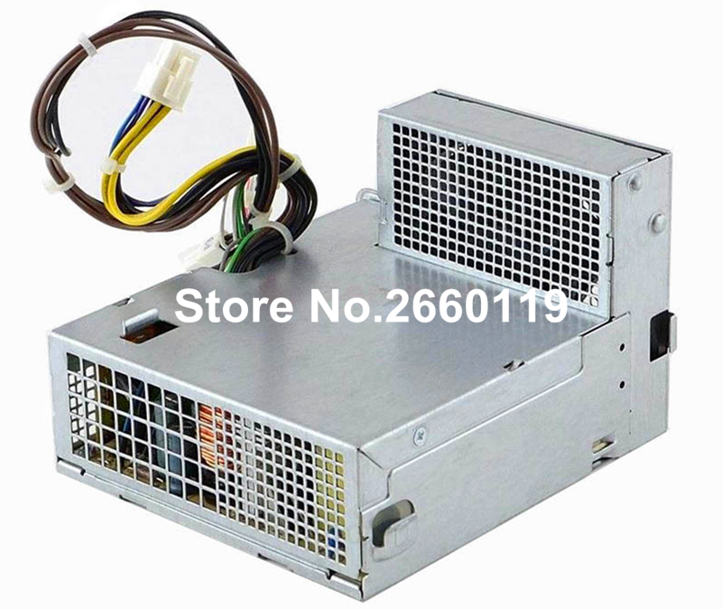 Desktop power supply for 503375-001 508151-001 503376-001 508152-001 611482-001 613763-001 611481-001 613762-001 240W original prodesk 600 g1 original 702309 001 702457 001 240w power supply