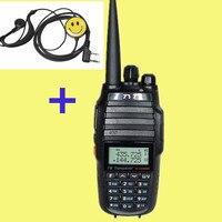 "vhf uhf TYT TH-UV8000D Ham Radio 10 ואט woki טוקי UHF או VHF טוקי טווח ארוך 10 ק""מ Band Dual שני רדיו דרך (1)"