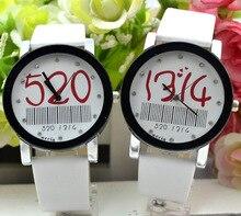 Оригинальные wecin часы бренда 1314520 колледж Пары Любовь Валентина история студентов смотреть таблицу