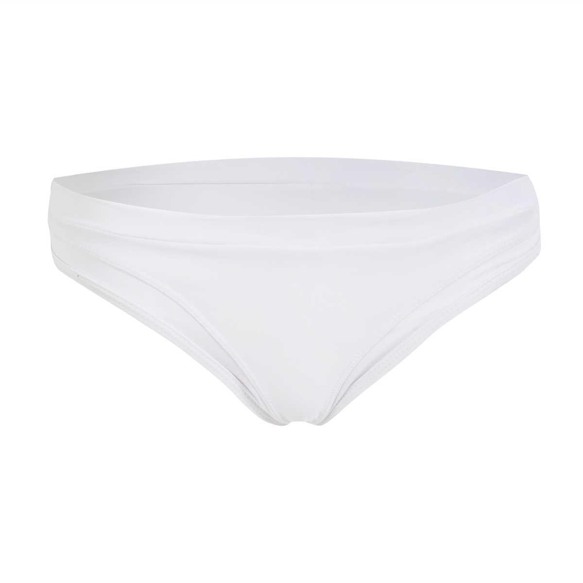 2019 Hot kobiety brazylijski Sexy stroje kąpielowe kobiety Bikini wysokiej talii krótkie Tankini spodnie i spódnice stringi strój kąpielowy Swim majtki spodnie kąpielowe