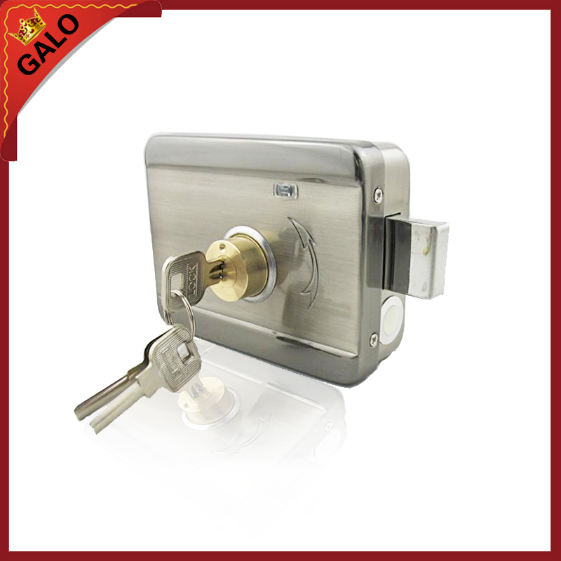 galo Electric Lock /  electric door lock home safe door galo dc24v ac220v ac110v electrical