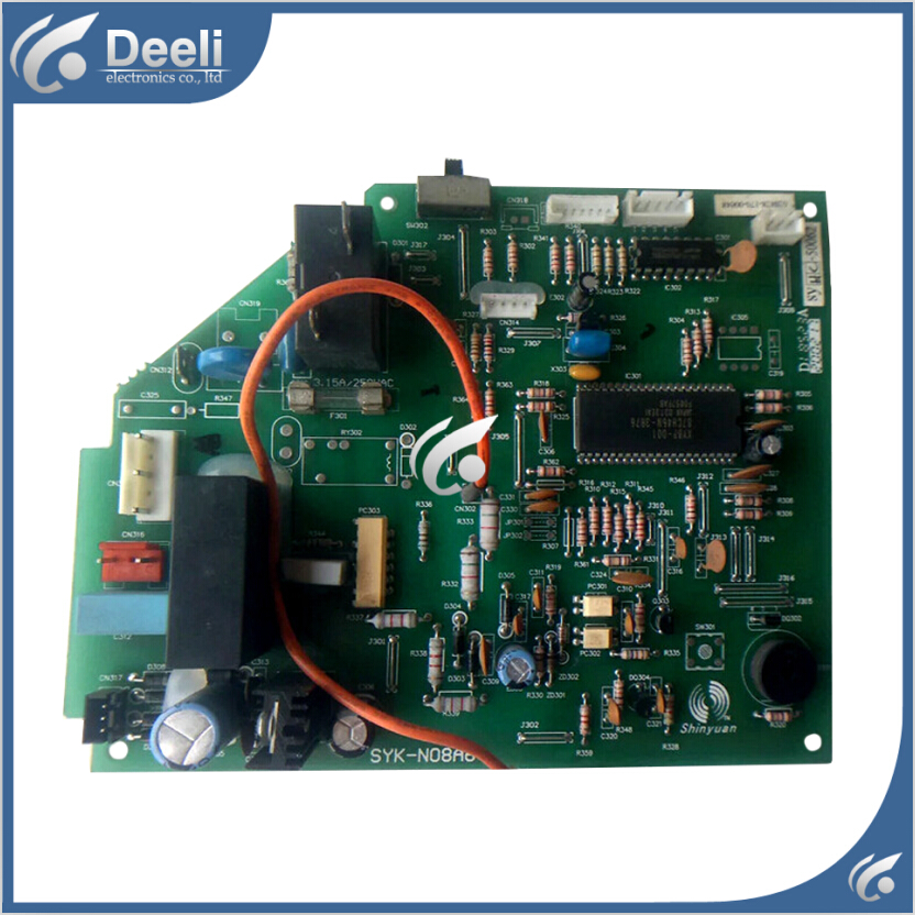 95% new for air conditioning board SYK-N08A6 SYK-N08A5 control board Computer board