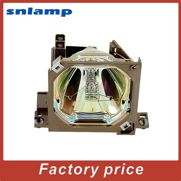 все цены на  Original Projector lamp  ELPLP11//V13H010L11  for  EMP-8100 EMP-8150 EMP-8200 EMP-9100 EMP-9150  онлайн