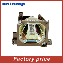 Snlamp Замена лампы проектора ELPLP11/V13H010L11 для EMP-8100 EMP-8150 EMP-8200 EMP-9100 EMP-9150