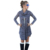 Moda mujeres sexy vestidos bodycon dress knitting manga larga mini dress túnica de invierno estilo europeo phy055e