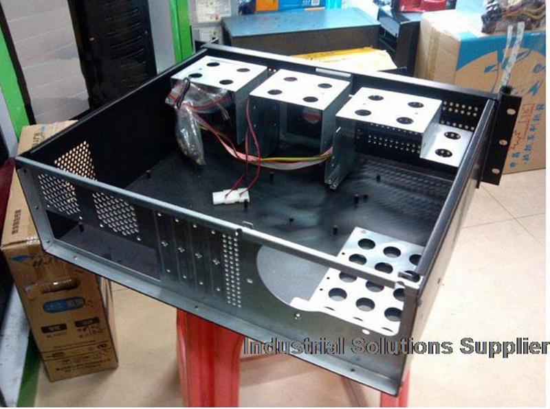 Здесь можно купить   NEW 3u industrial computer case ultra-short 3U7 hard drive large-panel big power supply 3u server computer case Инструменты