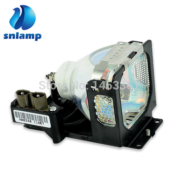 Compatible projector lamp POA-LMP51 610-300-7267 for PLC-XW20A PLC-XW20AR compatible projector lamp bulbs poa lmp136 for sanyo plc xm150 plc wm5500 plc zm5000l plc xm150l