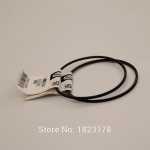 Image 4 - 2PCS/lot 5M365 drive belts Gates Polyflex Belt for Optimum D 180 machine Free shipping
