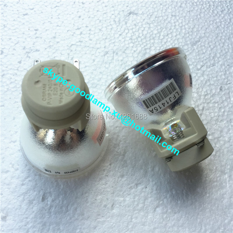 ФОТО 100% new original free shipping projector lamp bulb P-VIP 240/0.8 E20.8  5811117901-SVV  for VIVITEK H1185HD D803W-3D