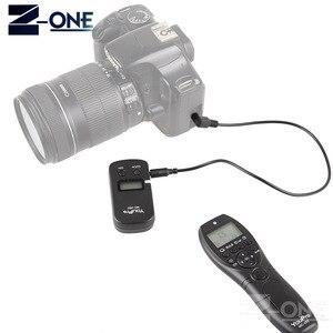 Image 5 - YouPro MC 292 S1 inalámbrico temporizador mando con control remoto de liberación para Sony A900 A850 A700 A580 A550 A950 A99 A77 A57 A55 A35 A33