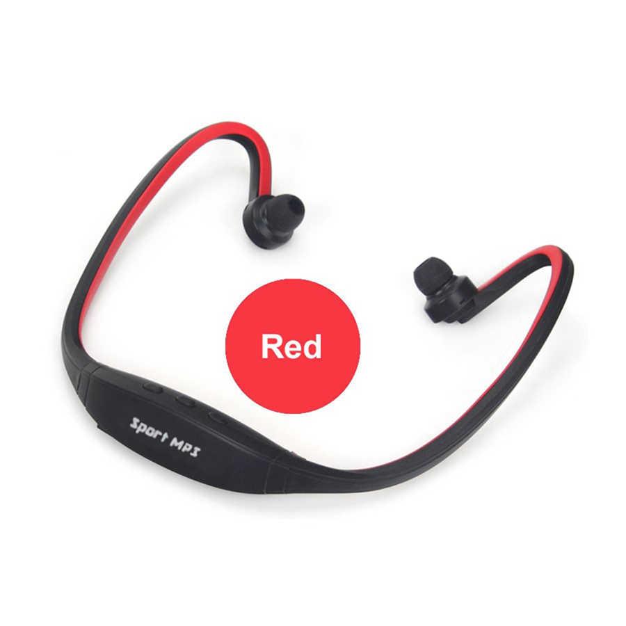 Briame Спорт Бег MP3 плеер hifi Портативный музыку наушники гарнитуры с TF слот для карты MP3 музыкальный плеер