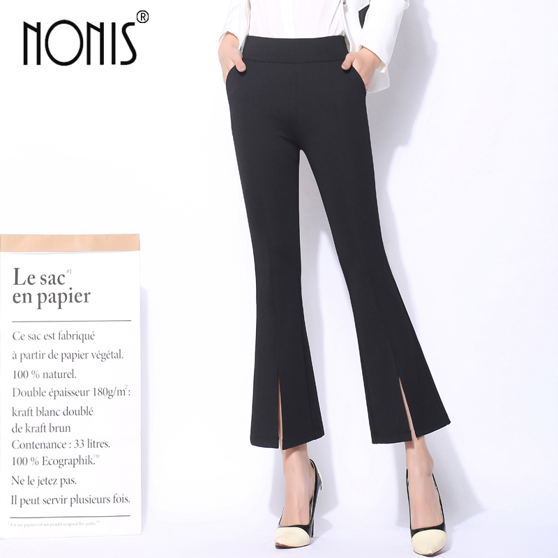 Las 8 Mejores Modas De Pantalones De Tela Para Mujer Ideas And Get Free Shipping Klffhkk0