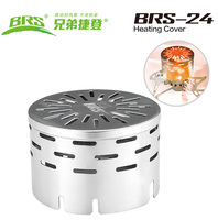 Outdoor Stove Far Infrared Tents Heaters Winter Outdoor Heating Equipment Camping Drying Hand Warmers BRS 24