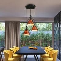 LukLoy Nordic Pendants Lights on Line Modern Pendant Ceiling Lamp Loft for the Kitchen Lamp Loft Decor Dining Room Hanging Light
