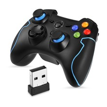 ESM-9013 Wireless Controller For Sony PS3 Gamepad For Android Smartphone Joystick Game Compatible with PC TV Box Joypad