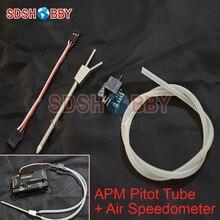 Ardupilot Arduplane Air Speed meter/ Sensor/ Gauge with Differential Pitot
