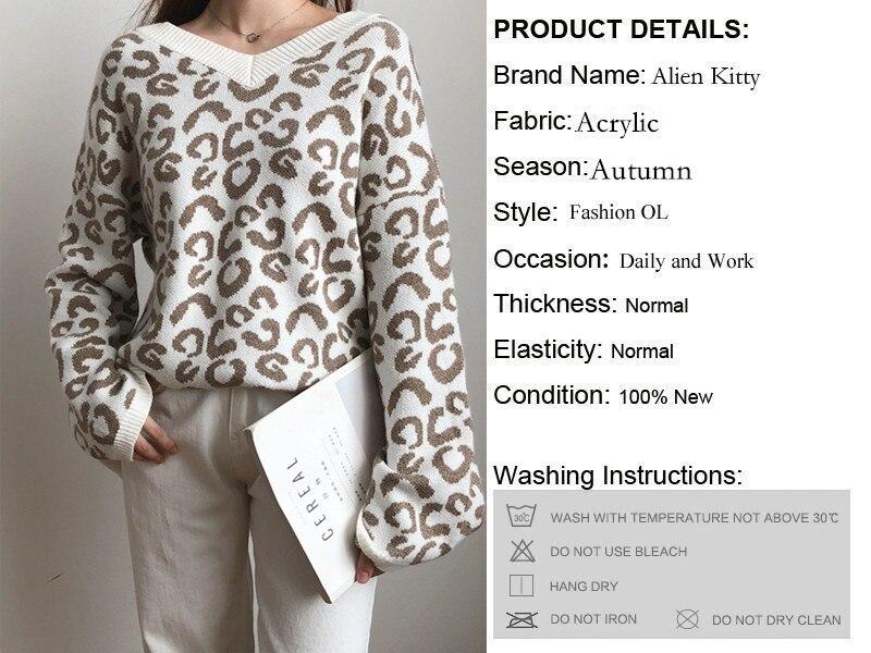 sweter Rabat kobiety w 1